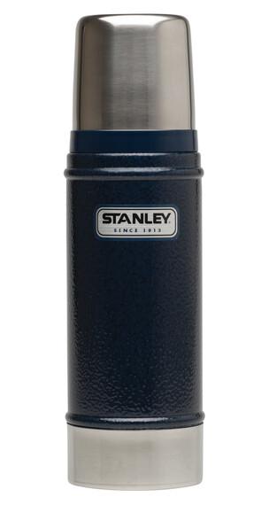 Stanley Classic - Recipientes para bebidas - 470ml azul/Plateado